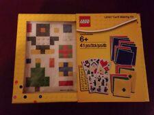 NEW LEGO 850506 Card Making Kit SEALED