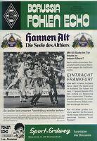 BL 82/83 Borussia Mönchengladbach - Eintracht Frankfurt (01.10.1982)