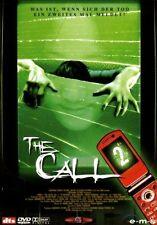 The Call 2 ( J Horror ) von Renpei Tsukamoto mit Mimura, Renji Ishibashi NEU OVP