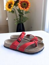 Papillio By Birkenstock Womens Sandal Shoe Sz 37/ 6 US