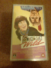 Deleted Title Comedy Satire PAL VHS Films