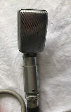More details for vintage ribbon microphone untested