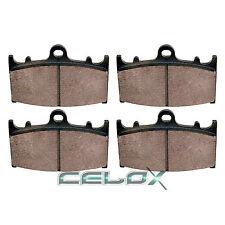 Front Brake Pads For Suzuki GSX-R750 GSXR750 2000-2003 / TL1000S 1997-2001