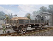 Trumpeter 1/35 German Railway Gondola (Lower Sides) #01518 #1518 *New*