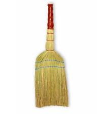 Small Corn Broom Russian Style Floor Broom Mop VENIK Vintage Style Whisk