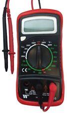 CAT II digital multimeter CAT 2 approved Welzh Werkzeug 4053-WW