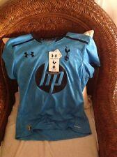Under Armor Tottenham Hotspur Premier League Soccer/fútbol Jersey Size M Womens