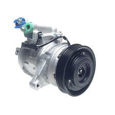 For Jeep Grand Cheroke Wrangler 4.0 L6 A/C Compressor and Clutch Denso 471-0400