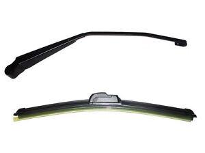 Rear Window Windshield Wiper Arm Blade for Toyota Land Cruiser HDJ 100 1998-2007