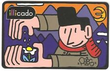 CARTE CADEAU-GIFT CARD-ILLICADO- NOUVEAUTE- EDITION LIMITEE