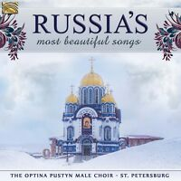 Russia's Most Beautiful Songs, New Music