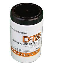 D-Ter Animal & Bird Repellent 1kg