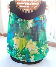 IZ Byer California Tank Top Sz Medium