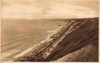 The Slopes Southbourne Postcard