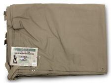 Hoochie - Australian Half Shelter - Khaki- Army & Military