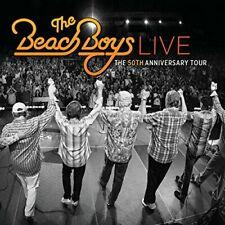 The Beach Boys - Live - The 50th Anniversary Tour (NEW 2CD)