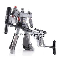 "New JINBAO Megatron G1 JB8002 Action Figure KO MP36 Kids Toys 5"" In Stock"