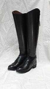 Ovation Finalist Ladies Field Boot Size 5.5