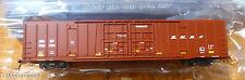 BLMA Models HO #53069 (Rd #780794) BNSF (Powerbar Logo) Bx-166 60'Beer Car