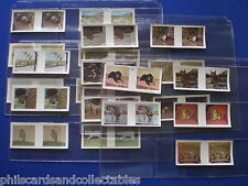 Weetabix 3D Cards ' Our Pets ' - * Choose The One's You Need *  1961