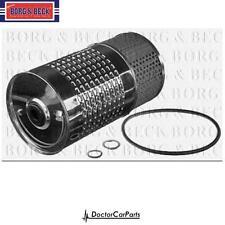 Oil Filter for MERCEDES 190 2.5 85-93 OM602 D TD Saloon Diesel BB