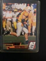 Jason Witten ROOKIE TE Dallas Cowboys 2003 Press Pass Near-Mint #T32 RC Non-Auto