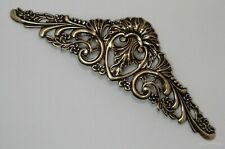 et Component - 1 Pc #3404 Antiqued Gold Versatile Headdress-Barrette-Bracel
