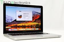 "🔥 Mid 2012 Apple MacBook Pro 13"" 2.5GHz Intel i5 4GB 500GB HDD A1278 【Great】"