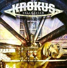 Hellraiser by Krokus (CD, Sep-2006, AFM Records)
