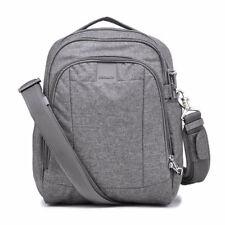 PacSafe Metrosafe LS250 Anti-Theft Shoulder Bag Dark Tweed 30425123