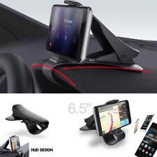 Universal Car HUD Dashboard Mount Holder Stand Bracket For Mobile Cell Phone GPS