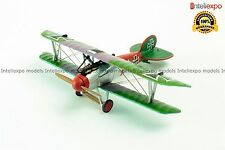 Albatros D.V -1917 Imperial Germany Fighter Plane Diecast Model New 1/72 No 13