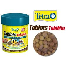 Tetra Tabimin Bottom Feeder Food 275 Tablets - Catfish & Tropical Fish