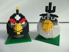 Nanoblock Multi-Coloured Building Toys