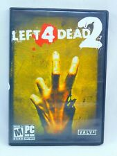 Left 4 Dead 2 Awesom PC DVD Video Game, 2010 VALVE Mature