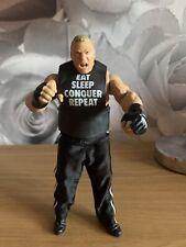 WWE lucha libre figura serie 30 Mattel Elite De Brock Lesnar
