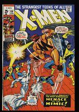 X-Men #69 NM- 9.2 Marvel Comics