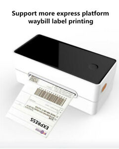 Digital Electronic Waybill Product Sticker Printer Shipping Order Lable Printing