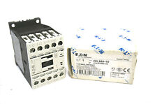 NEW EATON DILM9-10 CONTACTOR DILM910