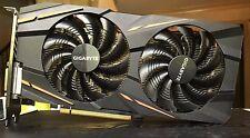 Gigabyte G1 Gaming AMD RX 480 4GB GDDR5 GPU Graphics Card Ethereum Mining