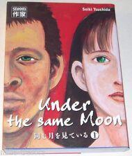 UNDER THE SAME MOON Volume 1 - Seiki TSUCHIDA - MANGA