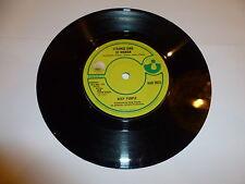 "DEEP PURPLE - Strange Kind Of Woman - 1971 UK solid centre 7"" vinyl single"