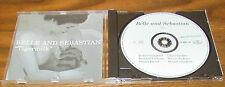 "Belle and Sebastian ""Tigermilk"" Delabel/Jeepster 7243 8476422 7 *CD* VG+"
