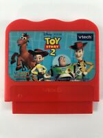 Vtech Disney Pixar Toy Story 2 Letters Colors Music Body Parts Numbers Memory +
