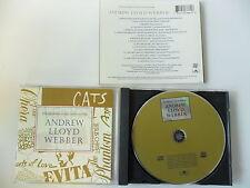 Sarah Brightman/Andrew Lloyd Webber - Premiere Collection (Poydor Label - Rare)