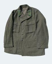 Swedish 6 Pocket Wool Tunic size 102K Dated 1941