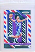 2018-19 Panini Red White Blue Prizm #181 Marvin Bagley III RC Rookie || MINT++