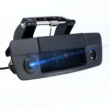 Tailgate Handle Night Vision Waterproof Rear View Backup Camera for Dodge RAM