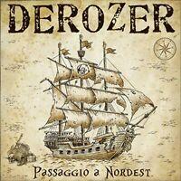 Derozer - Passaggio a Nordest (cd promo per la stampa)