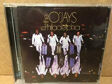 The O'jays In Philadelphia CD (2013)